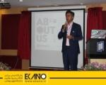 مصاحبه با مهندس سروش غنیمتی، کارآفرین برتر کشور و مدرس سرفصل Business Startup